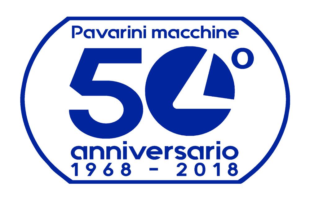 50° Anniversario Pavarini Macchine!